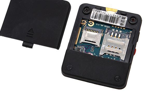 Máy nghe lén siêu nhỏ x009 ghi âm quay phim chụp hình định vị HCM