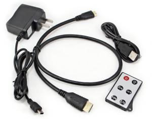 Camera ngụy trang đồng hồ để bàn Q1 HD giá rẻ