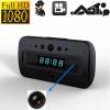 Camera ngụy trang đồng hồ để bàn V26 quay đêm giá rẻ TPHCM