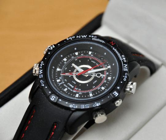 Đồng hồ camera ngụy trang giá rẻ tphcm
