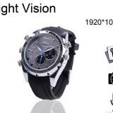Đồng hồ canera ngụy trang w5000 full hd chống nước tphcm