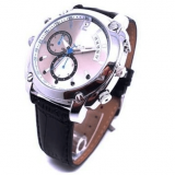 Đồng hồ camera ngụy trang đeo tay W7000 quay đêm giá rẻ