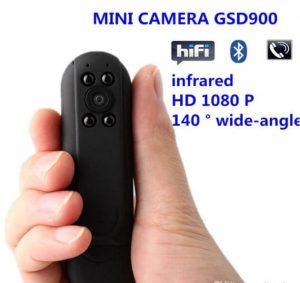 Camera IP Wifi siêu nhỏ full HD GSD900