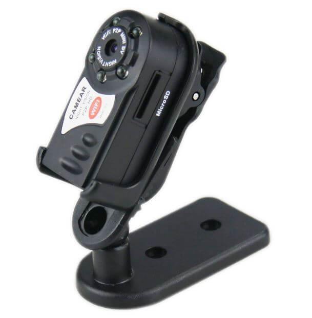 Camera IP WiFI Mini Full HD giá rẻ