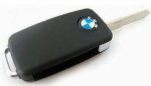 Camera ngụy trang móc khóa BMW siêu nhỏ