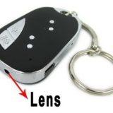 Camera ngụy trang móc khóa CK909