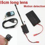 Camera siêu nhỏ Full HD 007 giá rẻ
