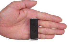 Máy ghi âm cao cấp siêu nhỏ SK606 giá rẻ