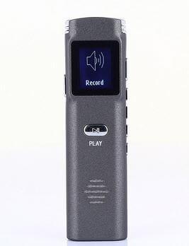 Máy ghi âm cao cấp siêu nhỏ T10