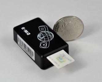 Máy nghe lén siêu nhỏ DW9 chức năng định vị