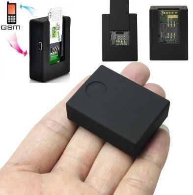 Sản phẩm máy nghe lén siêu nhỏ A10