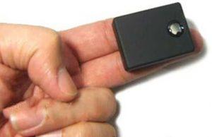 Sản phẩm máy nghe lén siêu nhỏ N9 giá rẻ