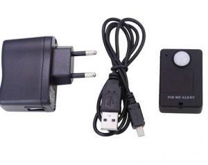Thiết bị máy nghe lén siêu nhỏ A9