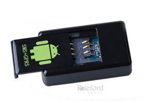 Thiết bị máy nghe lén siêu nhỏ GF08 Camera - Định Vị - Ghi Âm